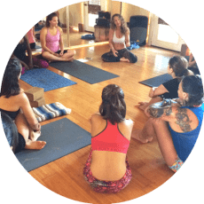 yoga philosophy 200 hour training