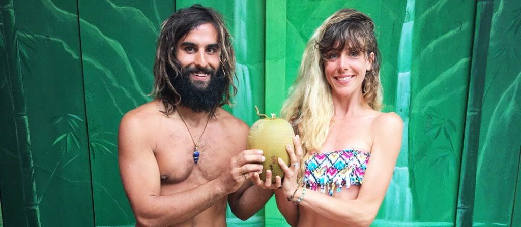 Coconut Yoga