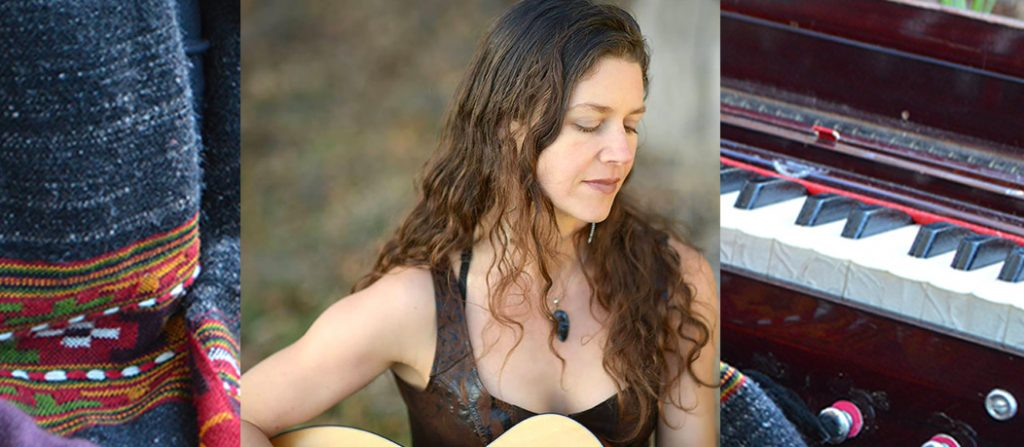 sydney leigh mantra live music sacred sounds