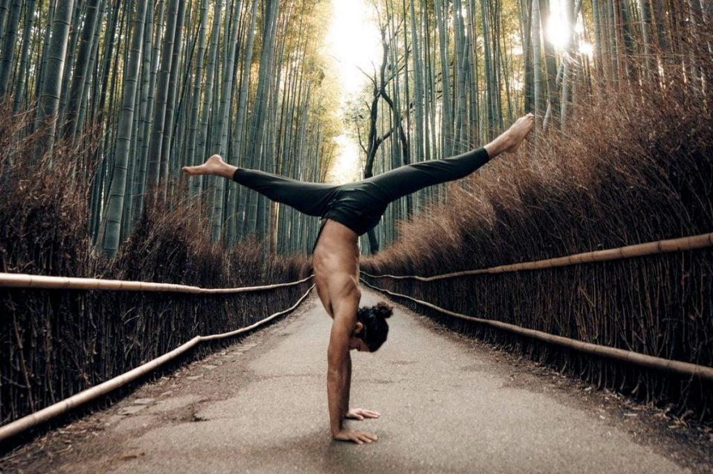Jonah Kest Yoga