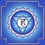 vishuddha throat chakra