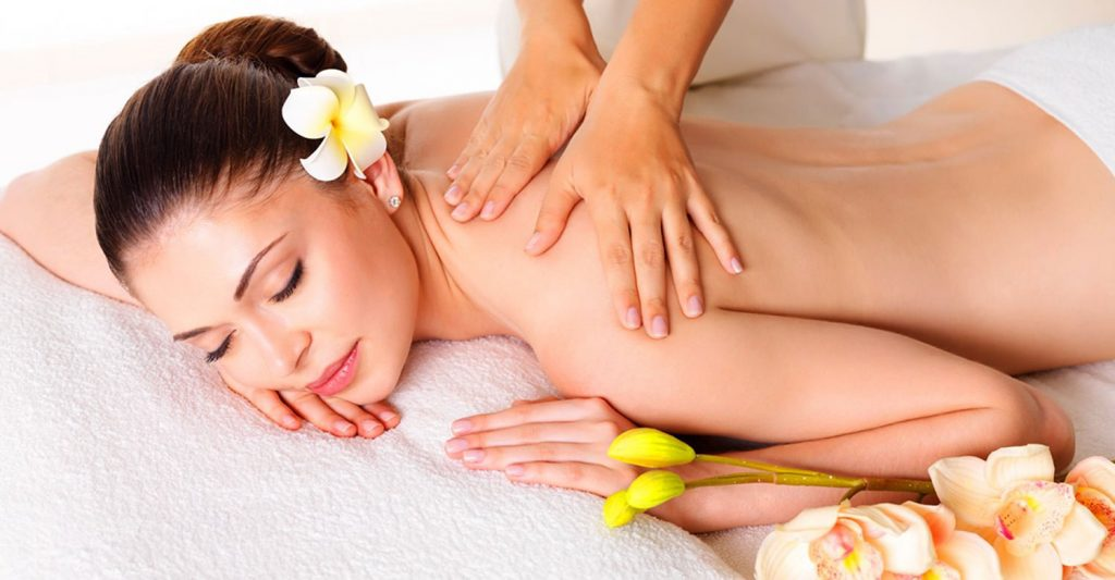 Paia massage Maui