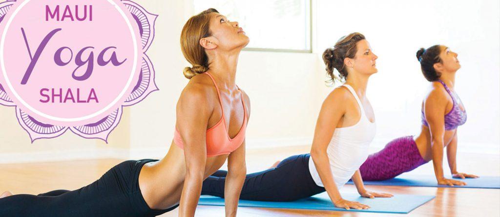 maui yoga hawaii yoga