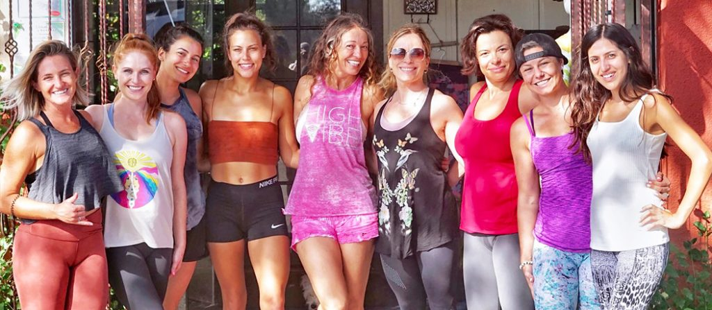 Weekend Yoga Teacher Training Maui