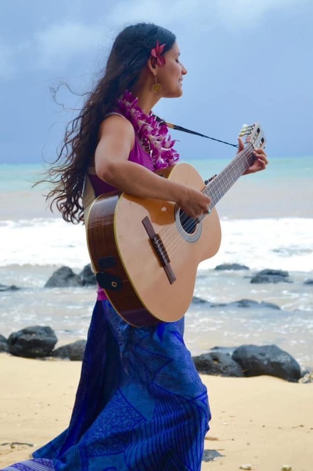 prema love mantra music chant women's circle