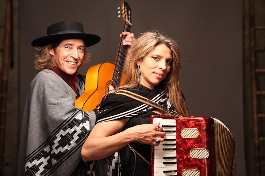 paia live music latin fiesta rio samaya