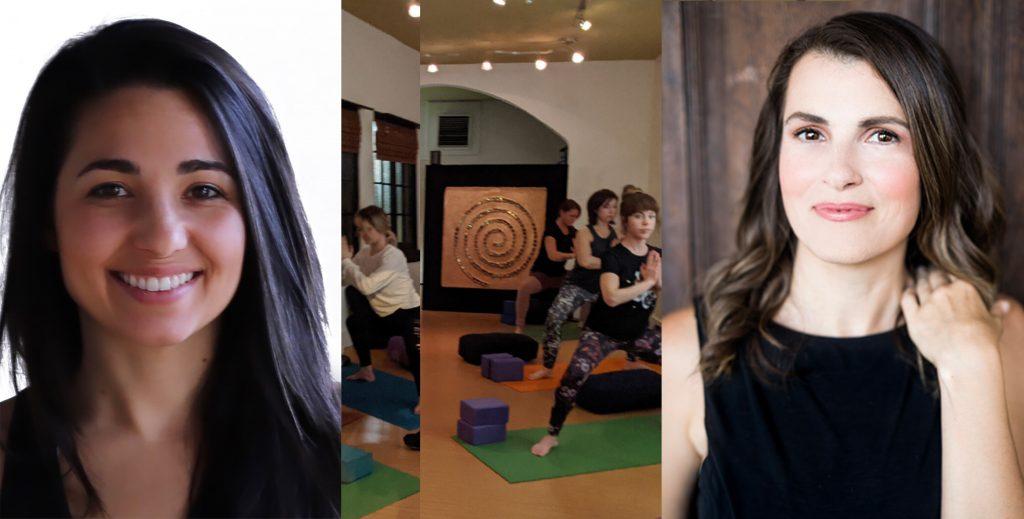 yoga nidra intuitive movement