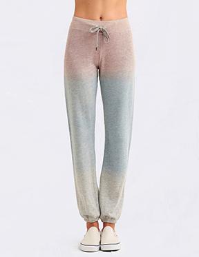 Tie Dye Classic Sweatpants