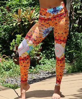 wild & free legging