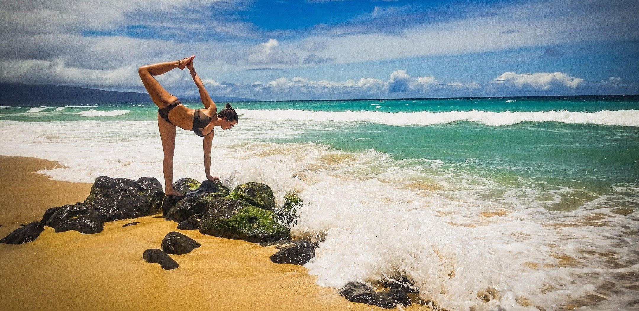 hawaii maui yoga teacher training
