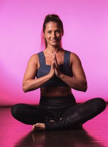 Dawn Deleonardis Maui Yoga Shala
