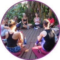maui hawaii yoga teacher training
