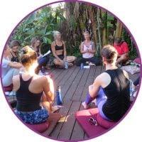 maui hawaii yoga teacher training