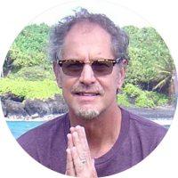 Lee raden iyengar yoga teacher