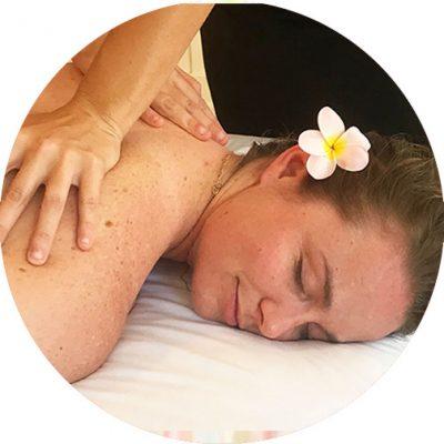 massage paia
